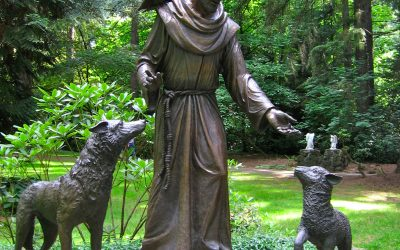 The Franciscan Way of Life – for ordinary people